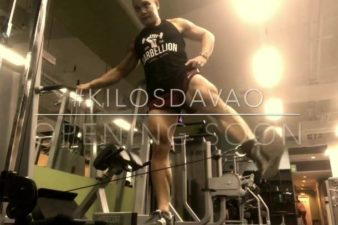 Davao TRAINING: GLUTES