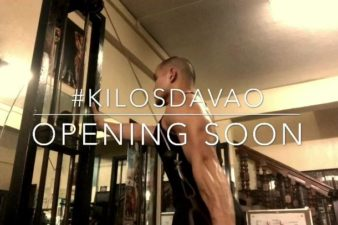 Davao Isolated Cable Triceps Extension: Done the same way as other triceps extension e…