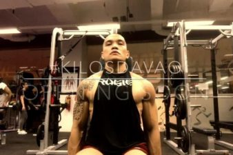 Davao Lateral to Front Raises  I am your trainer! I am your therapist!   Connect with …