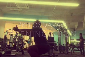 Davao Metabolic Conditioning: 4 sets with 35 seconds rest in between each set of air s…