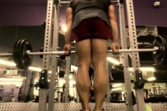 Davao Negative Stiffed Leg Deadlift: There is a point when general mobility starts to …