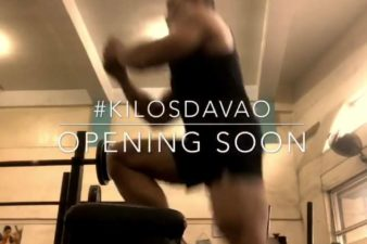 Davao Step Ups  I am your therapist! I am your trainer!  Connect with us @:   Web…
