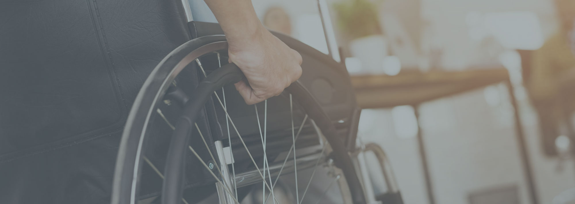 F is the new PWD - FRIEND of persons with disability program