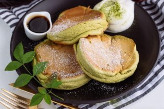 Davao LAST MEAL(MEAL FIVE): BREAKFAST FOR DINNER – FLUFFY PANCAKES