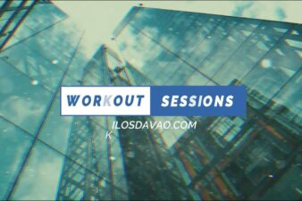 Davao WORKOUT SESSIONS: EPISODE THREE – SHOULDERS