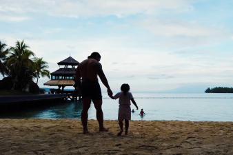 Davao BEACH READY?